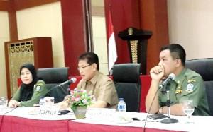 Pjb Gubernur Provinsi Kepri, Agung Mulyana