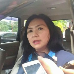 Anggota komisi II DPRD Tanjungpinang, Peppy Chandra