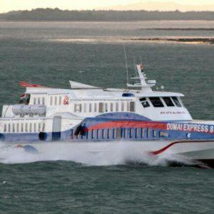 Ilustrasi kapal yang ada laut, foto internet