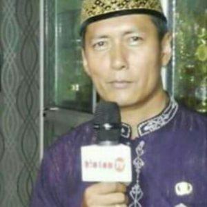 DIAN FADILLAH, S.Sos Ketua Sanggar Lembayung Tanjungpinang ProvinsiKepri