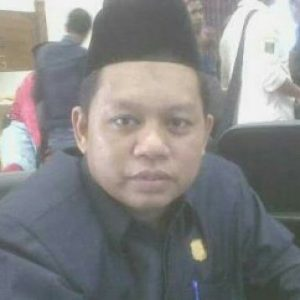 Ketua Komisi 1 DPRD Kota Tanjungpinang, Maskur Tilawayu