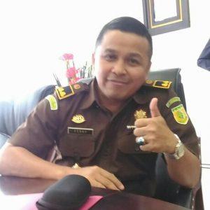 Aspidsus Kejati Kepri Ferry Tass SH, Mhum, Msi