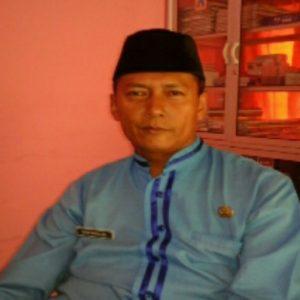 DIAN FADILLAH, S.Sos Ketua PKBM Suara Lampion Provinsi Kepri