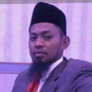 Ketua IKBD Kepri, Jamaluddin