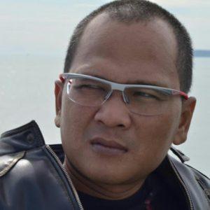Teguh Susanto (Warga Tanjungpinang)