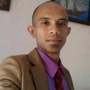 Ketua Departemen Hukum Pengurus Pusat SMSI Cecep Syaepudin