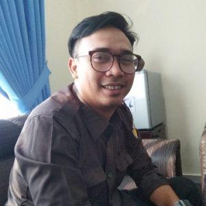 Plt Koordinator Sekretariat Bawaslu Kabupaten Kepulauan Anambas, Ridwan
