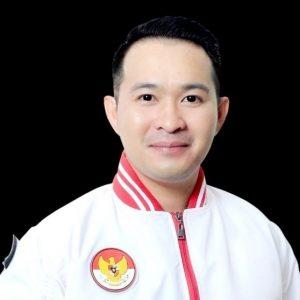 Anggota DPRD Kota Tanjungpinang, M Apriyandi