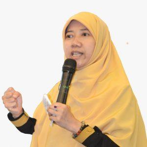 Anggota Komisi III DPRD Kepri, Suryani