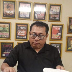 Ketua Umum SMSI, Firdaus