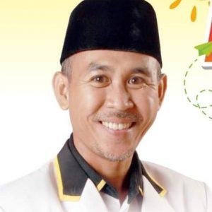 Ketua TPPD Kota Batam, H. Syaifudin Fauzi