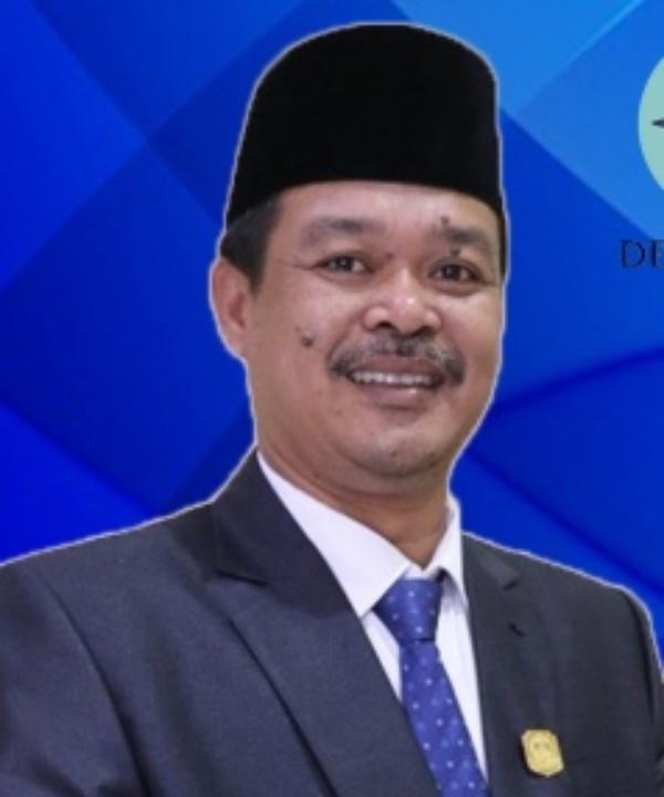 Wakil Ketua II DPRD Tanjungpinang, Indra Jaya