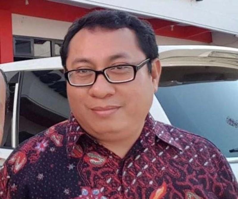 Ketua Umum Serikat Media Siber Indonesia (SMSI) Pusat, Firdaus