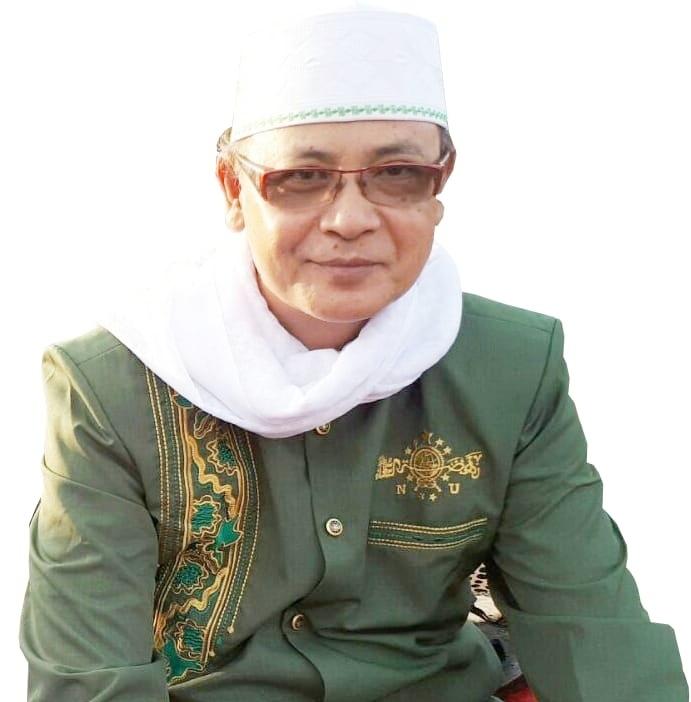 Ketua Nahdlatul Ulama (NU) Kota Tanjungpinang, HM Juramadi Esram