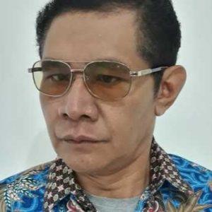 Wakil Dekan Fakultas Hukum Universitas Kristen Satya Wacana (UKSW) RES Fobia. (Foto: Istimewa)