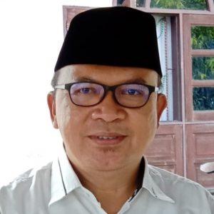 Kepala Dinas Kesehatan (Dinkes) Provinsi Kepri, Mohammad Bisri