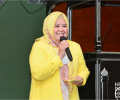 Safari Ramadhan Natuna, Wagub.Marlin Ajak Berinovasi Pulihkan Ekonomi