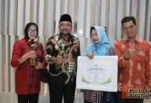 Tanjungpinang Terima Penghargaan Kota Layak Anak