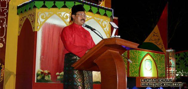Liputan Khusus Memperingati MTQ ke XI Tingkat Kota Tanjungpinang