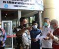 Komisi III DPRD Kepri Apresiasi Penerapan GeNose C-19 di Bandara Hang Nadim