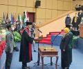 Fiven Sumanti Jabat Wakil Ketua DPRD Bintan