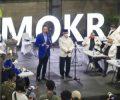 Ketum AHY dan Presiden PKS Jalin Silaturahmi