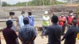 Dampak Pembangunan Proyek, Warga Lapor, Hendra Jaya Bersama Anggota Komisi III DPRD Tanjungpinang Langsung Sidak