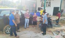 PUPR Tanjungpinang Mediasikan Masyarakat Dengan Pengembang Untuk Pemeliharaan Jalan