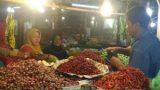 Cabe Merah dan Rawit Makin Pedas Rp58 Ribu Perkg di Tanjungpinang