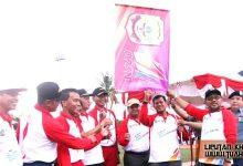 O2SN Tanjungpinang Lahirkan Bibit Atlit Profesional